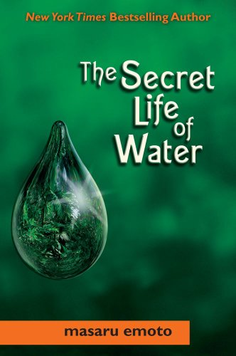 The Secret Life of Water 9780743290326
