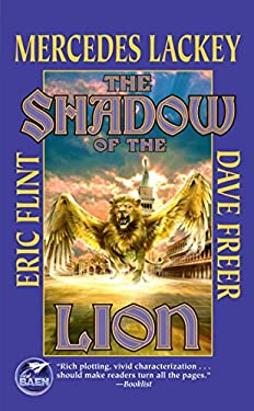 The Shadow of the Lion 9780743471473