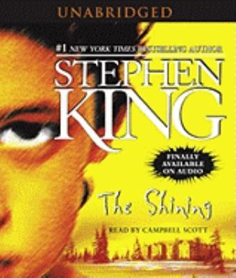 The Shining 9780743537001