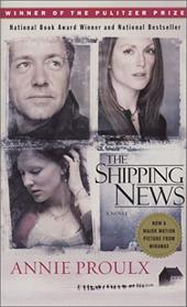 The Shipping News 2750485