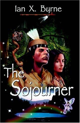 The Sojourner 9780741423245