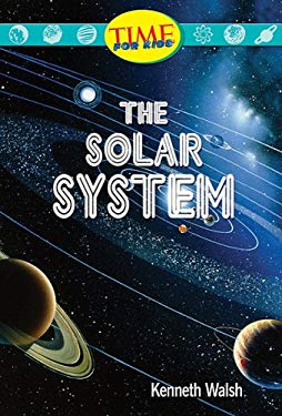 The Solar System 9780743983600