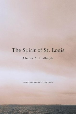 The Spirit of St. Louis 9780743237055