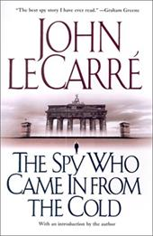 The Spy Who Came in from the Cold 2757672