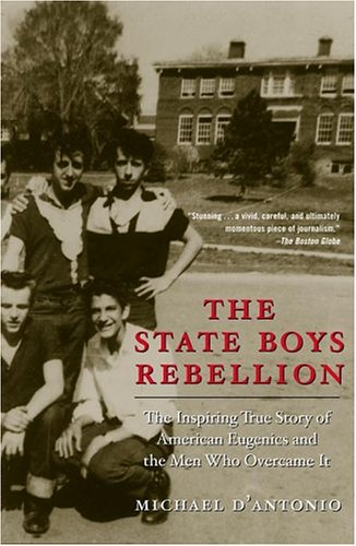 The State Boys Rebellion 9780743245135