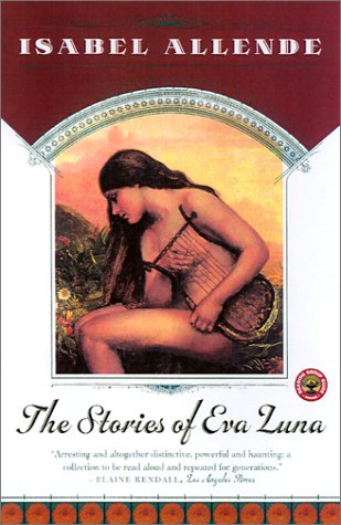 The Stories of Eva Luna 9780743217187