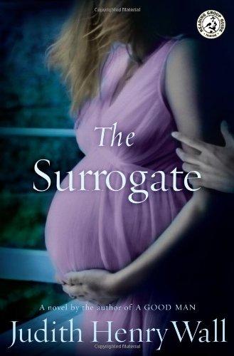 The Surrogate 9780743258517