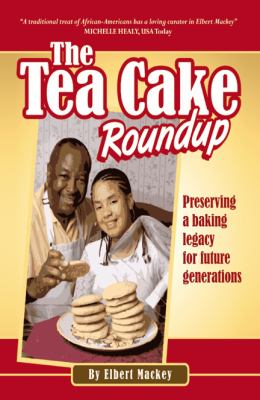 The Tea Cake Roundup 9780741452269