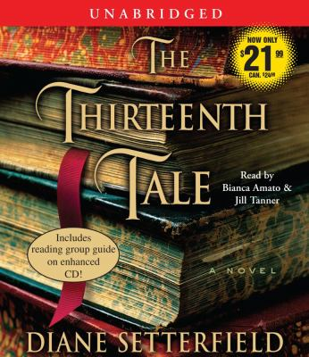 The Thirteenth Tale 9780743581608