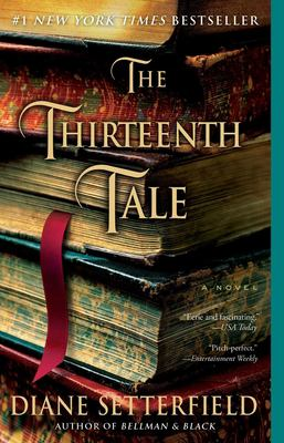 The Thirteenth Tale 9780743298032