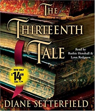 The Thirteenth Tale 9780743570206