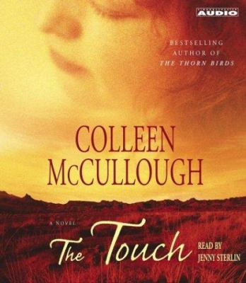 The Touch 9780743535625