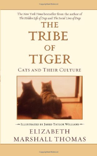 The Tribe of Tiger: Cats and Their Culture 9780743426893