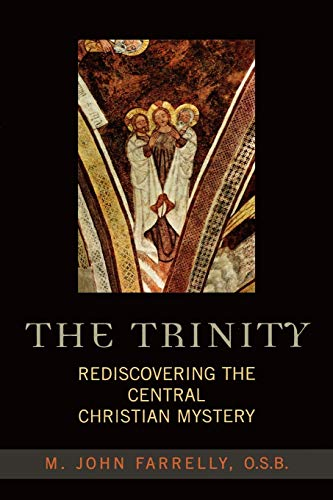 the trinity as the core of christianity Bible at core of catholic beliefs the holy spirit helps us to find and to articulate these mysteries the teaching on the trinity, that is.