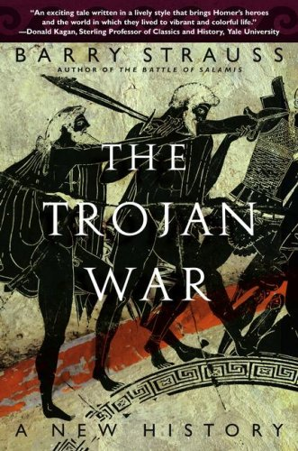 The Trojan War: A New History 9780743264426