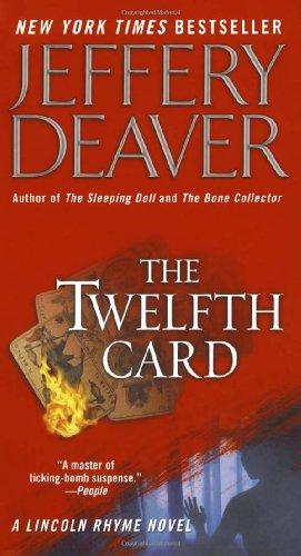 The Twelfth Card 9780743491563