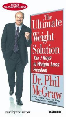 The Ultimate Weight Solution: The 7 Keys to Weight Loss Freedom 9780743526708