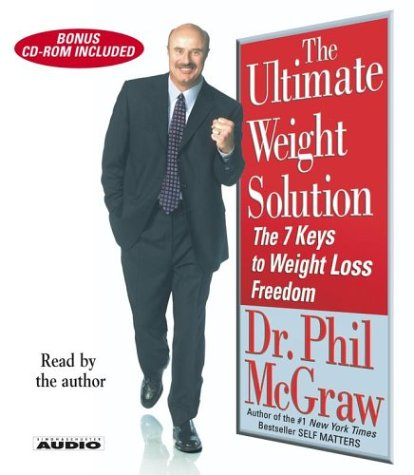 The Ultimate Weight Solution: The 7 Keys to Weight Loss Freedom 9780743526715
