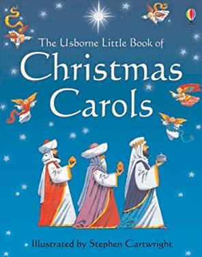 The Usborne Little Book of Christmas Carols 9780746069776