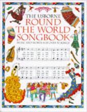 The Usborne Round the World Songbook