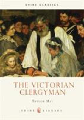 The Victorian Clergyman 9780747806585