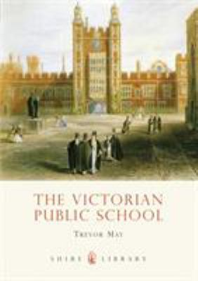 The Victorian Public School 9780747807223