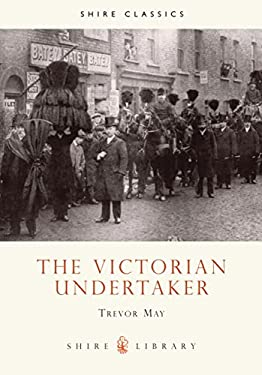 The Victorian Undertaker 9780747803317