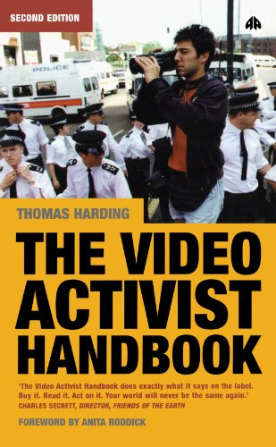 The Video Activist Handbook 2ed 9780745317700