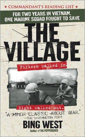 The Village 9780743457576