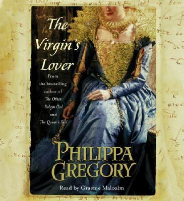 The Virgin's Lover 9780743539807