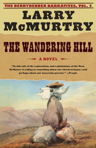 The Wandering Hill 9780743262705