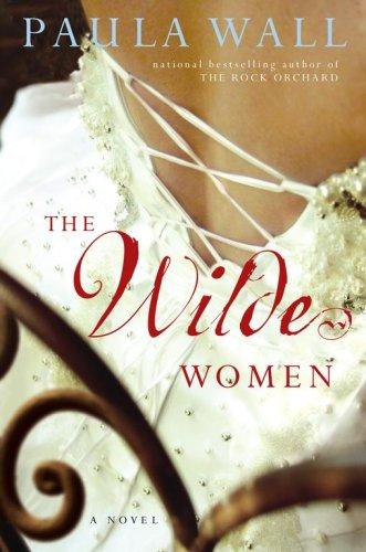 The Wilde Women 9780743496216
