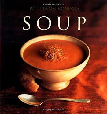 The Williams-Sonoma Collection: Soup 9780743224444