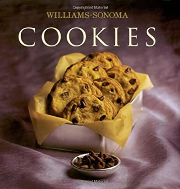 The Williams-Sonoma Collection: Cookies 9780743226837