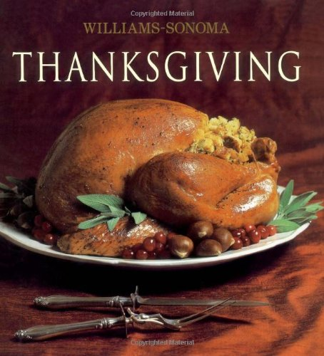 The Williams-Sonoma Collection: Thanksgiving 9780743225021