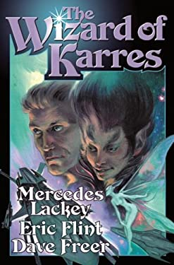 The Wizard of Karres 9780743488396