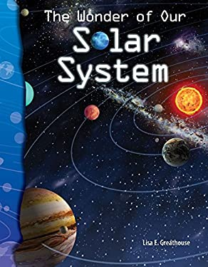 The Wonder of Our Solar System 9780743905619