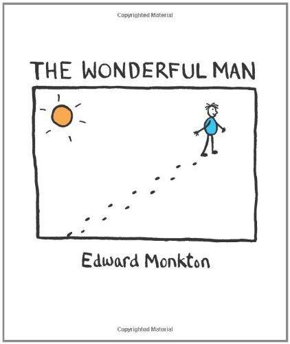 The Wonderful Man 9780740778087