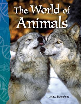 The World of Animals 9780743905930