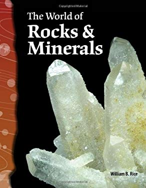The World of Rocks and Minerals 9780743905534