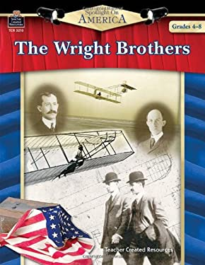 The Wright Brothers 9780743932103