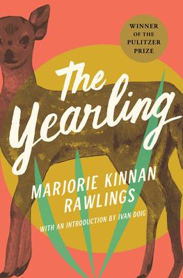 The Yearling 9780743225250