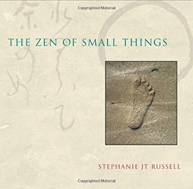 The Zen of Small Things 9780740757297