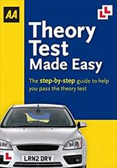 Theory Test Made Easy 13481432
