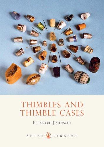 Thimbles & Thimble Cases 9780747804031