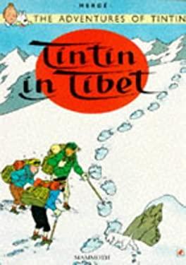 Tintin in Tibet 9780749704308