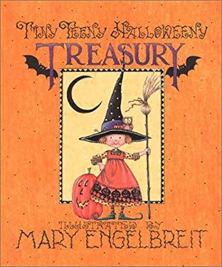 Tiny Teeny Halloweeny Treasury 9780740718731