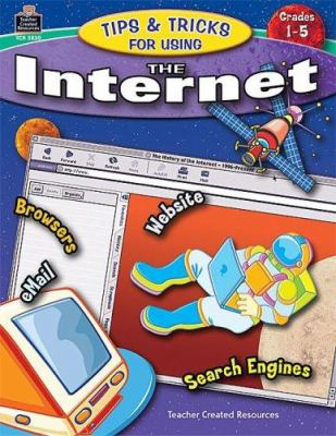 Tips & Tricks for Using the Internet 9780743938303