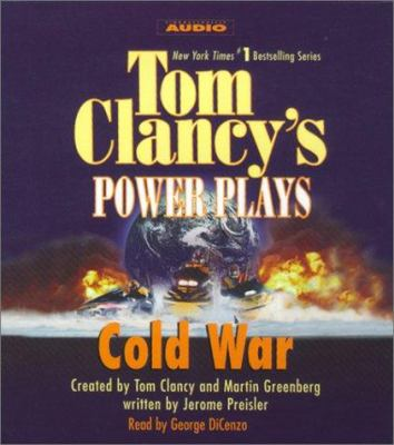 Tom Clancy's Power Plays: Cold War 9780743505819