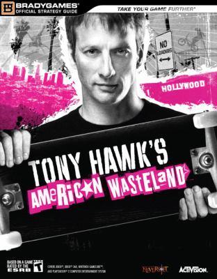 Tony Hawk's American Wasteland 9780744006285